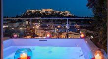 A for Athens Hotel |  Monastiraki Metro Station hotel | Athens historic center